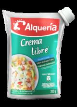 Crema Libre Alquería